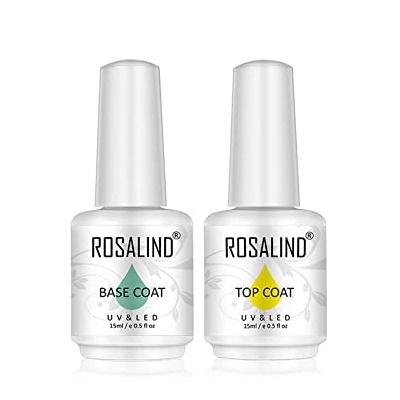 rosalind base