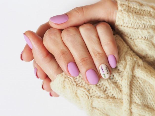 acabad final de uñas