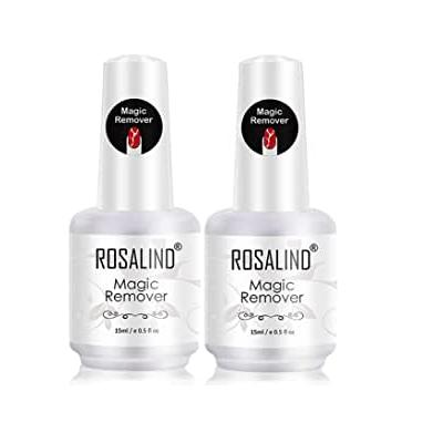 ROSALIND Magic Remover Uñas